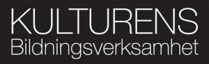 Kulturens Bildningsverksamhet logotyp