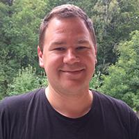 Daniel Hedman