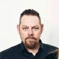 Magnus Holmström